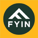 Fyin logo icon
