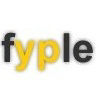 Fyple logo icon