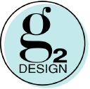 G 2 Design Logo