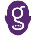 Type logo icon