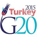 G20 logo icon