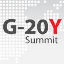 G-20Y Association Logo