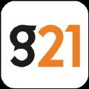 Iasa Comunicación logo icon