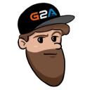 G2 A logo icon