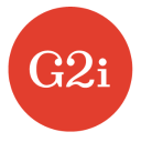 G2i logo icon