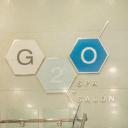 G2 O Spa & Salon logo icon