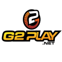 G2 Play logo icon