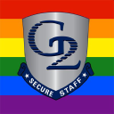 G2 Secure Staff logo icon