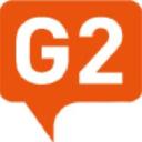 G2 Speech logo icon