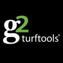 g2 turftools, inc. logo