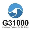 G31000 logo icon