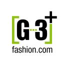 G3 Fashion logo icon