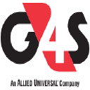 G4 S Nederland logo icon