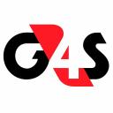G4 S logo icon