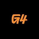 G4tv logo icon