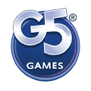G5 Entertainment logo icon