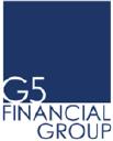 G5 Financial Group logo icon