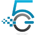 G5 Plus logo icon
