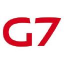G7 logo icon