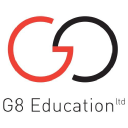G8 Education logo icon