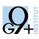 Institut G9+ logo icon