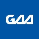 Gulf Aviation Academy logo