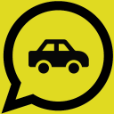 Gaadi Key logo icon