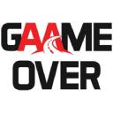 Gaame Over logo icon