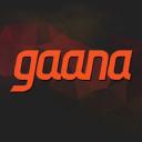 Gaana logo icon