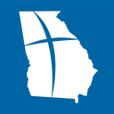 Georgia Baptist Mission Board logo icon