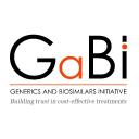 Ga Bi Online logo icon