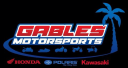 Gables Motorsports logo icon
