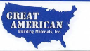 Great American Building Materials logo