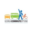 Georgia Commute Options logo icon