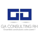 Ga Consulting Rh logo icon