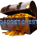 Gadget Chest logo icon