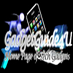 Gadget Guide4 U logo icon