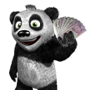 Gadget Panda logo icon