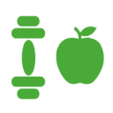 Wearables & logo icon
