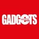Gadgets Magazine logo icon