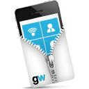 Gadget Wear logo icon