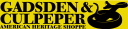 Gadsden And Culpeper logo icon
