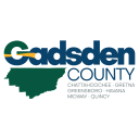 Gadsden County, Fl logo icon