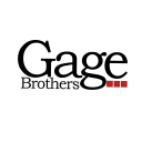 Gage Brothers Concrete Products logo