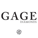 Gage Diamonds logo icon