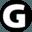 Gage Sunglasses logo icon