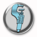 Gaging logo icon