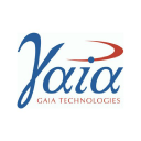 Gaia Technologies History logo icon