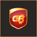 Gain Bitcoin logo icon