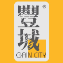 Gain City logo icon